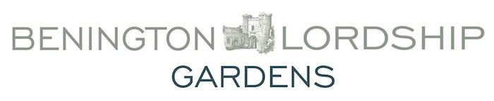 Benington Lordship Gardens Logo